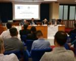 Presentata ricerca Calabria Regione Aperta