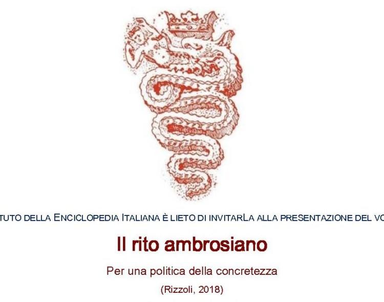 Bianchi presenta libro Maroni