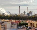 Reportage su Taranto su Corriere della Sera