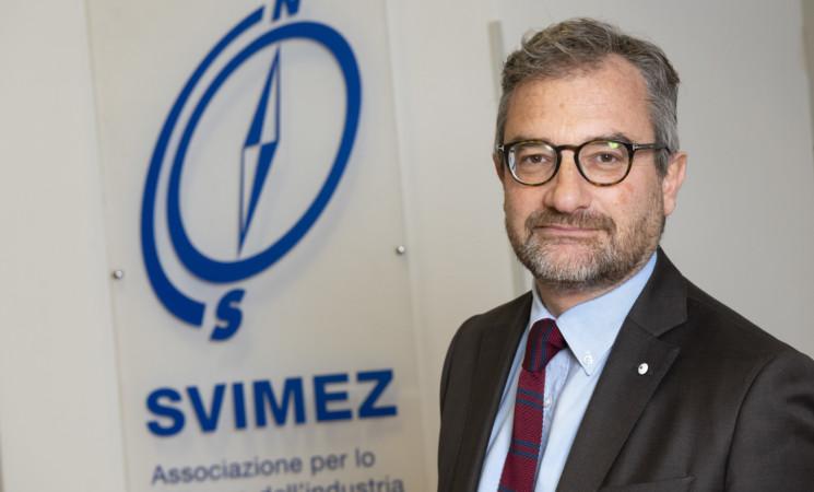 Bianchi a WPR su pandemia e Mezzogiorno