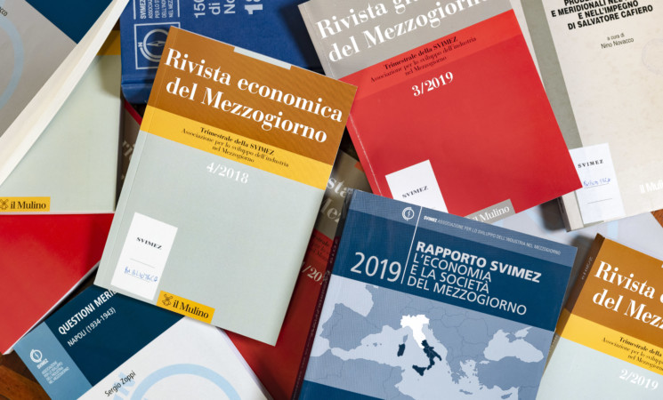 Report SVIMEZ su iscritti alle Università