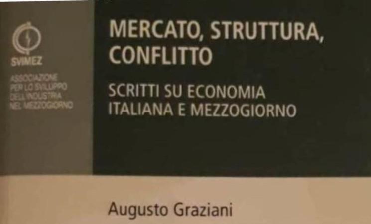 Volume di Giannola su Graziani e il Sud