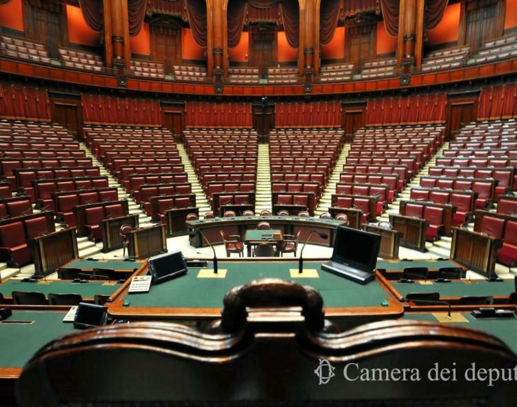 Audizione SVIMEZ su italiani all'estero