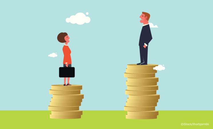 Crolla il lavoro femminile nel meridione