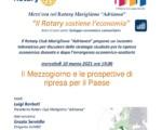 Seminario al Rotary di Marigliano