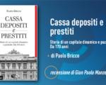 La storia della Cassa Depositi e Prestiti