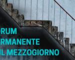 Forum Permanente Mezzogiorno