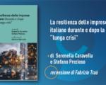 Resilienza imprese italiane