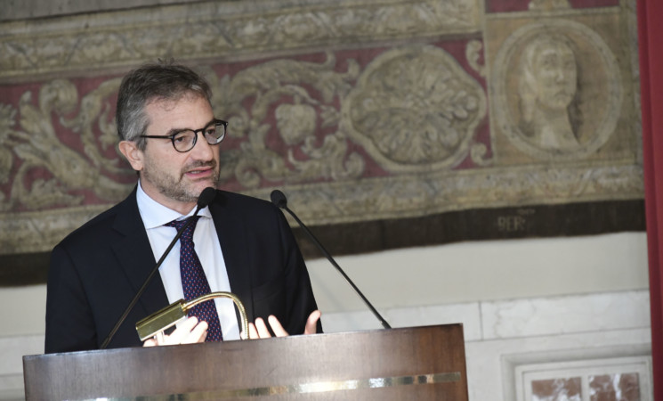 Bianchi al Rapporto IFEL in streaming