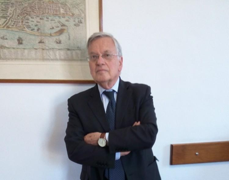 Giannola a Limes: puntare sul Mediterraneo