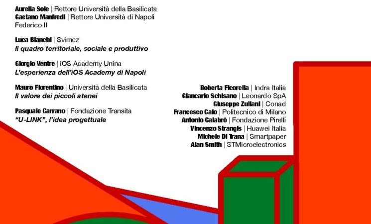 "Bianchi su ""U-Link"" Academy Basilicata"