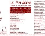 Bianchi al varo del progetto Le Meridionali