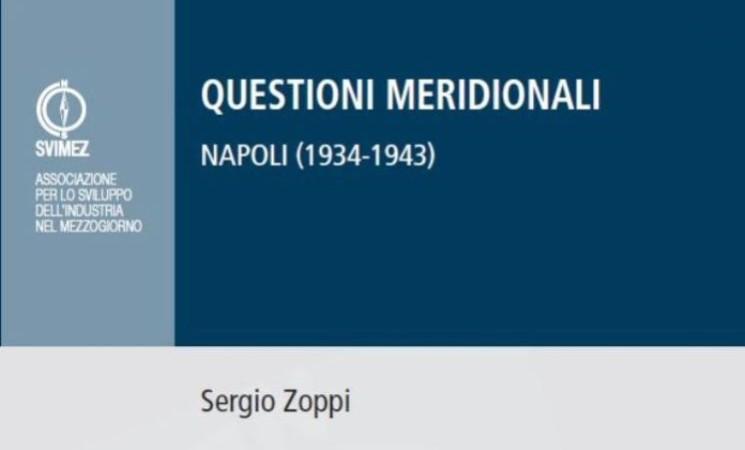 Presentato libro Zoppi