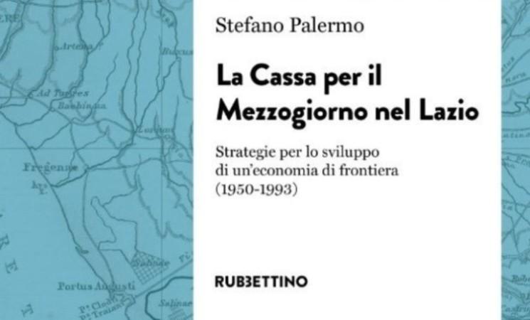 Libro Palermo su Casmez nel Lazio