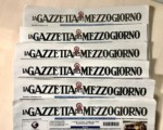In difesa della Gazzetta del Mezzogiorno