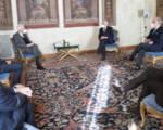 Rapporto SVIMEZ 2020 a Mattarella