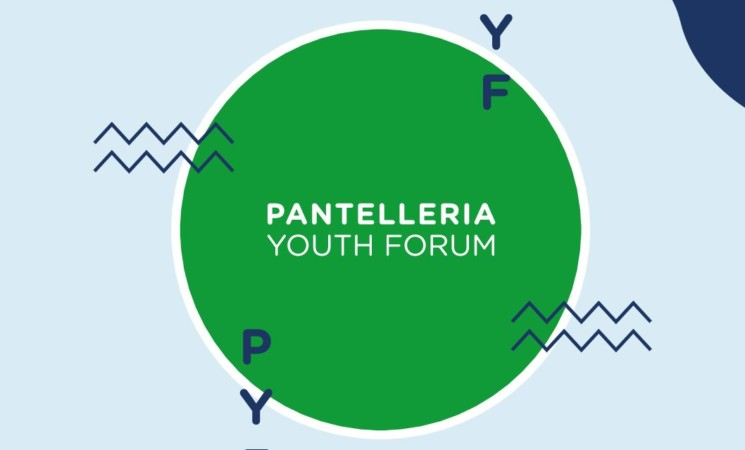 Bianchi al Pantelleria Youth Forum